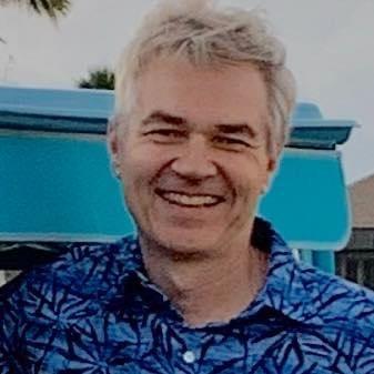 Retirement Success Author